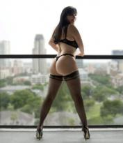 Heather D'Angelo, Tampa escort, Outcall Tampa Escort Service